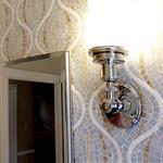 Univo Reed Mosaic Pattern
