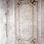 Univo Rimoro Ornamental Mosaic Mural