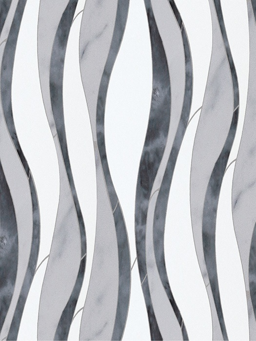 Stone Mosaics Curv Ola