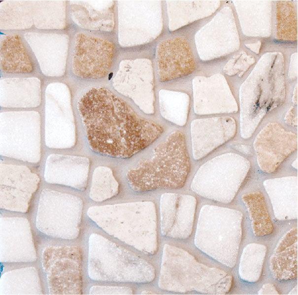Custom Natural Stone Blends