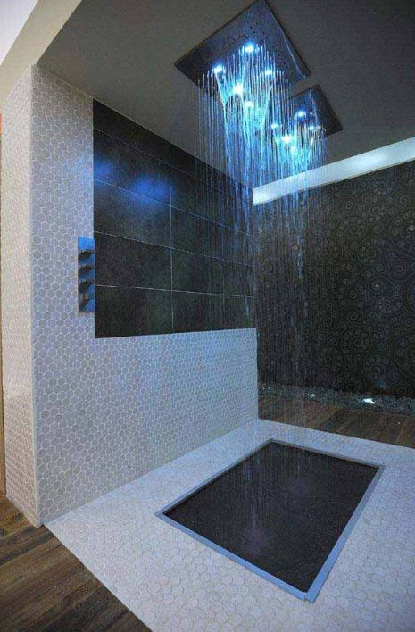 Tile For Bathroom | The 10 Different Ways To Use Decorative Tiles For Bathrooms