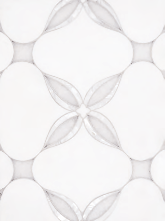 Stone Mosaics Effusion Beth