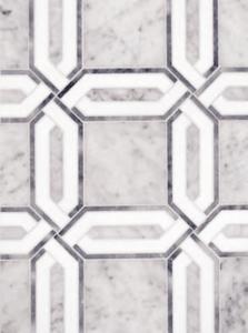 Stone Mosaics Effusion Janice