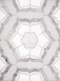 Stone Mosaics Effusion Crystal