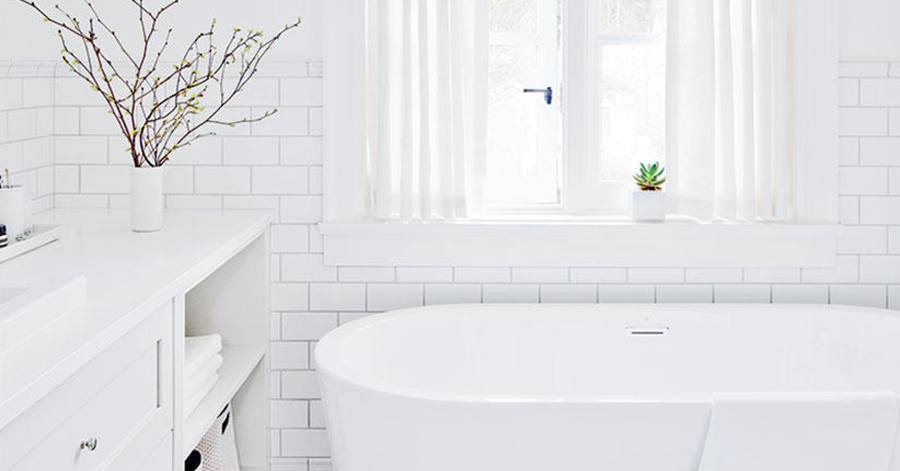 9 Marble Tile Ideas For Designing A Luxurious Lavatory