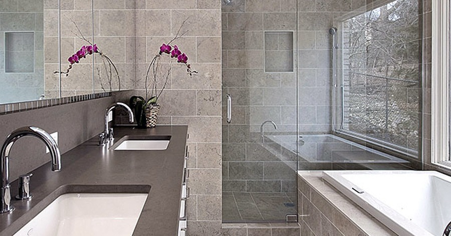 You Need to See These 4 Mosaic Tile Niche Ideas for Your Shower