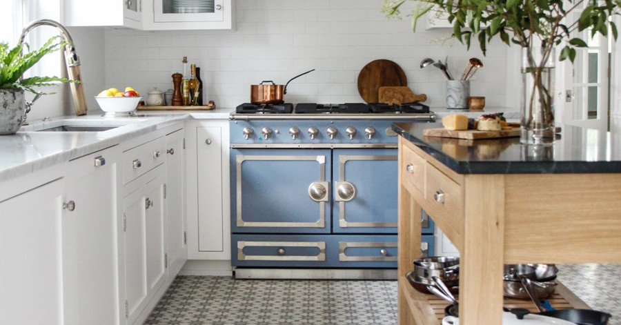 & How to Choose the Right Tile for Your Kitchen
