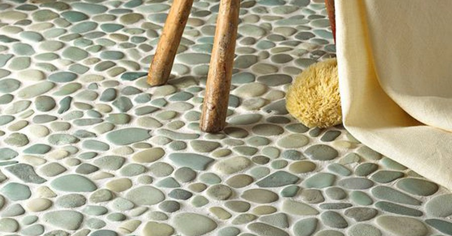 Best Mosaic Tile for Shower Floors