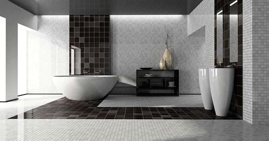 Porcelain vs Ceramic Tile