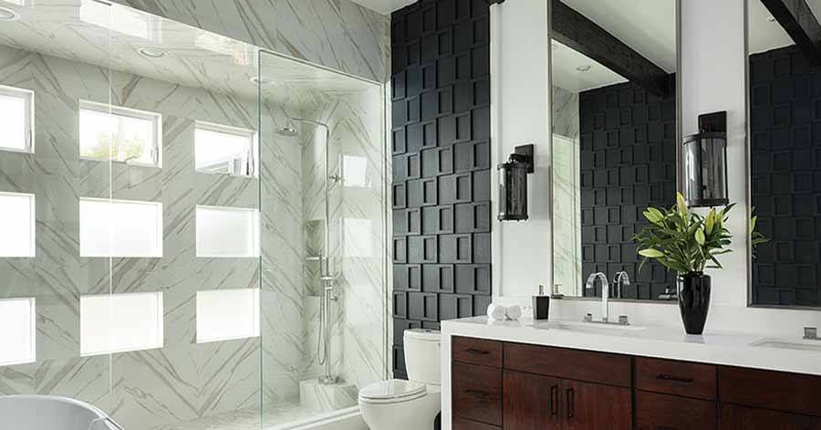 Textured Tile Designs