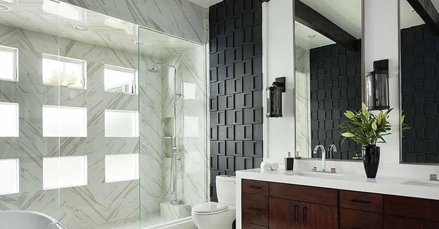 Textured Tile Designs