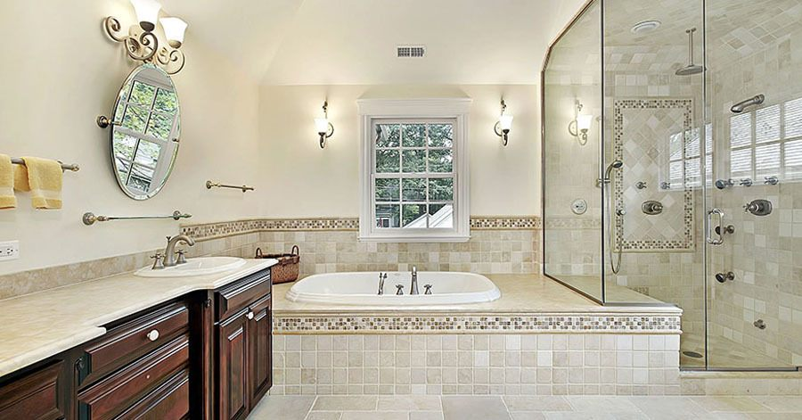 Travertine Vs. Limestone Tile