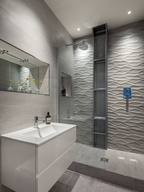 Porcelain Vs Marble Tile The Pros, Marble Bathroom Tiles Pros And Cons