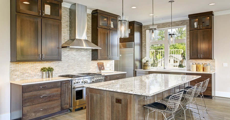 Kitchen Tile Trends