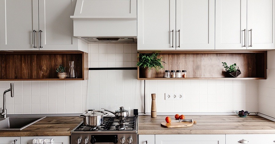 What Are The Best Tiles For Kitchen Walls